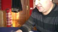O multifacetado Xurxo Souto será o encarregado de dar pé ao início do éMundial 2012, que decorre em Vigo. Sábado 2 de junho, no Hotel Bahia (Cánovas del Castillo, 24).