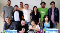 Crónica do Encontro de Escritores do éMundial 2012.
