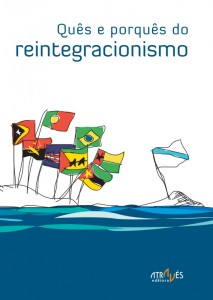 Lançamento 'Quês e porquês do Reintegracionismo' @ Espaço Central