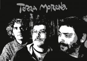Sessom Vermu: Terra Morena (GZ) e Rui David (PT) @ Espaço Central