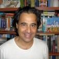 A saudaçom do escritor angolano José Eduardo Agualusa.