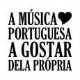 Quarta-feira, dia 6 de julho, às 23h, emitirám-se fragmentos do documentário A Música Portuguesa a Gostar dela Própria, de Tiago Pereira. Será na Casa das Crechas (Via Sacra nº 3).