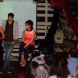 A 6 de julho também foi lançado o concerto de bolso Depressa a Vida Passa.