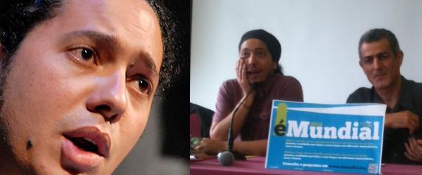 Os escritores Carlos Quiroga e Ondjaki conversaram para a Rádio Galega sobre o Encontro de Escritores da Lusofonia e também sobre os entraves de última hora impostos pelo Concelho de...