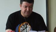Vídeo do Xurxo Souto cantando com a sua poderosa voz na inauguração do éMundial 2012.